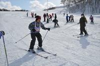 スキー教室【鴬】
